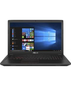 Top 10 Best Laptops With 8 GB & Above RAM in Indian Prices - Asus FX553VD-DM013 Laptop