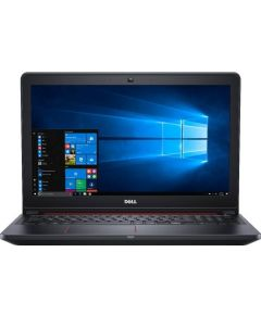 Top 10 Best Laptops With 8 GB & Above RAM in Indian Prices - Dell 5577 Notebook