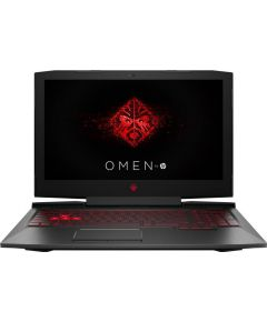 Top 10 Best Laptops With Graphics Card For Gaming Laptop in India - HP 15-ce089TX Gaming Laptop