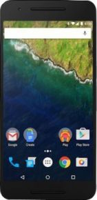 Best Mobile Phones Under 40000 In India (2017) - Huawei Google Nexus 6P (64GB)
