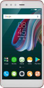 Best Budget Mobile Phone Full HD Screen and 6 GB RAM - Infinix Zero 5