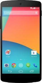 Best Mobile Phones Under 35000 In India (2017) - LG Nexus 5 (32GB)