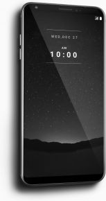 Big Brand Upcoming Top 10 Mobile Phone in India 2018 - LG Signature Edition