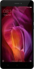 Best Mobile Phones Under 15000 In India (2017)   Prime Gadgetry - Xiaomi Redmi Note 4 (3GB RAM+32GB)